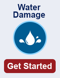water damage cleanup in Minnesota TN